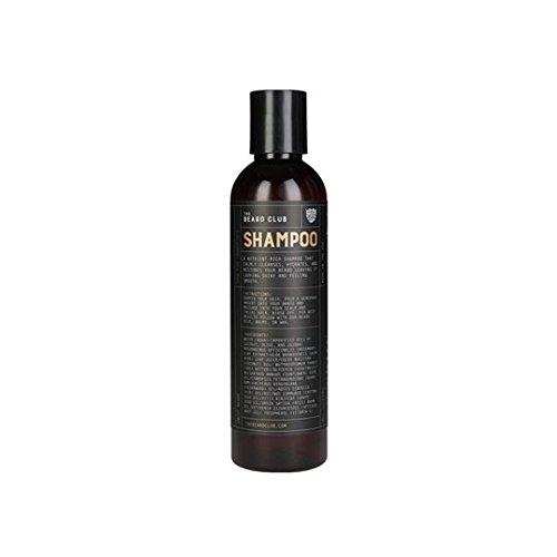 Advanced Beard Growth Kit | The Beard Club | Growth Vitamins, Beard Oil, Shampoo, Beard Spray, Comb, and Brush by The Beard Club (Image #6)