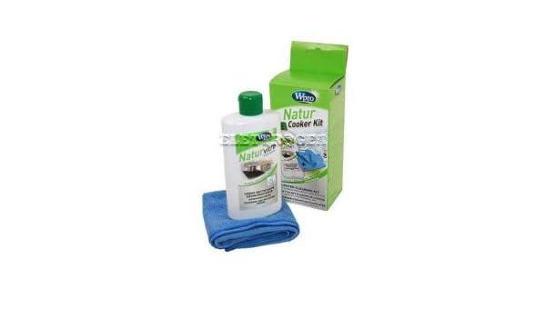 480131000173 limpiador vitrocerámica Whirlpool con paanno ...