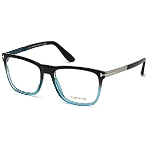 Eyeglasses Tom Ford TF 5351 FT5351 05A black/other / smoke