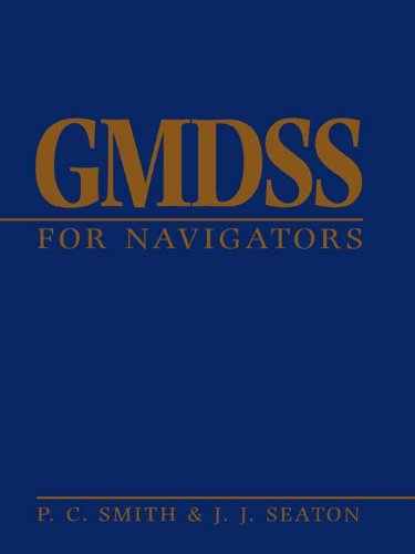 GMDSS for Navigators Pdf