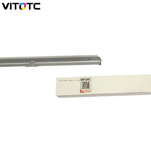 Printer Parts C652 C650 Black Drum Cleaning Blade for K0nica Minolta Yoton C652 C650 C552 C550 C452 C451 IU-610 IU-612 Printer Copier Blade by Yoton (Image #5)