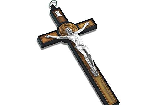 Italian Wall Crucifix - 4
