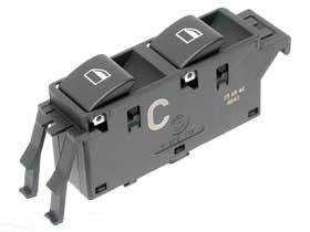 - BMW e46 Coupe (2-door) Window Switch RIGHT Front