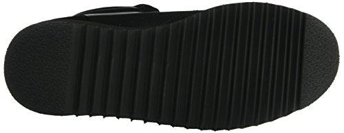 Liebeskind Berlin Ls0116 Calf - Zapatillas Mujer Negro