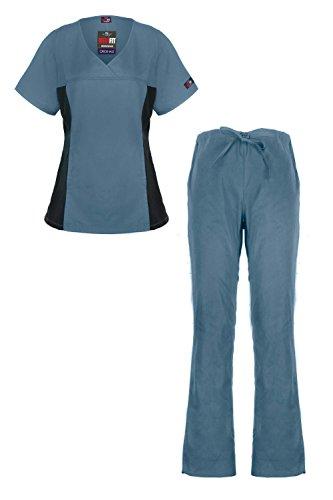 Zipper Dolman Sleeves - 8