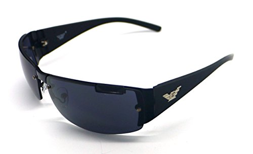 de Hombre Calidad UV Eyewear Sunglasses Alta GY1017 400 Sol Gafas dfSwd