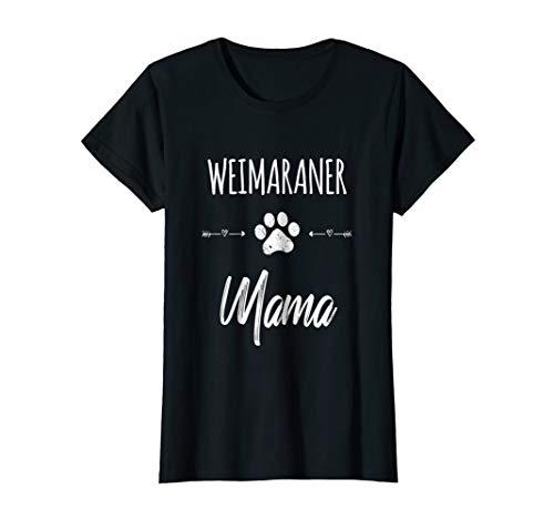 imaraner Love Pet Puppy Gift T-shirt ()