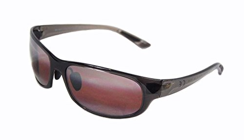 Maui jim twin falls sunglasses polarized grey fade maui for Maui jim fishing glasses