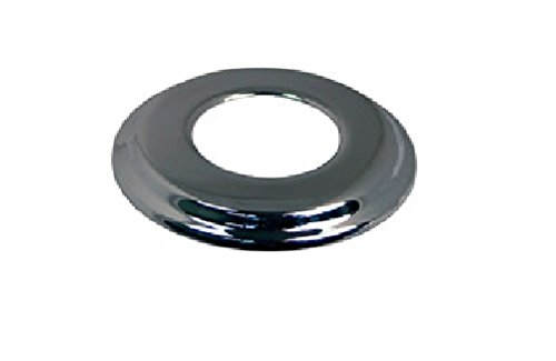 Pfister 960-601A 01 / 07 Series Shower Handle Wall Flange with Washer, Polished Chrome