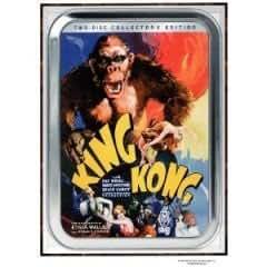 King Kong (King Kong / Son of Kong / Mighty Joe Young) (Two-Disc Collector's Edition)