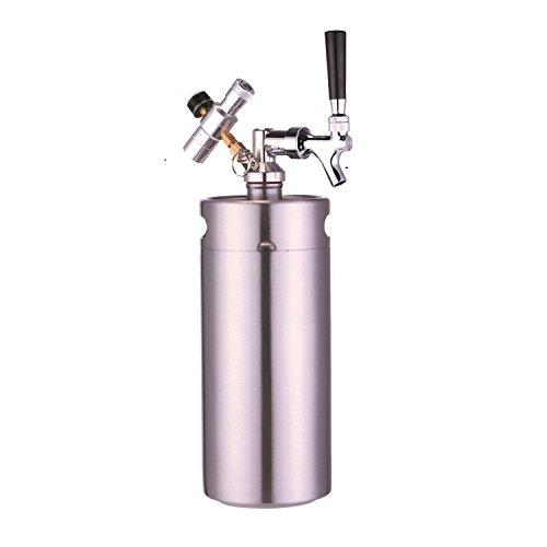 mini beer keg - 6