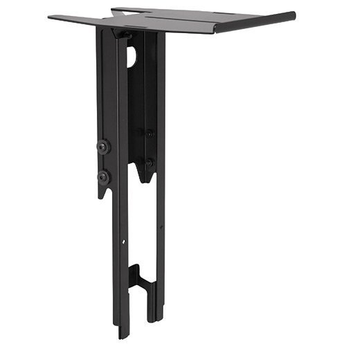 Chief Manufacturing FUSION Mounting Shelf for Flat Panel Display, A/V Equipment, Video Conferencing System FCA502