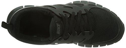 Nike Boys Free Run 2 Running Shoes Black mK14HvkFc