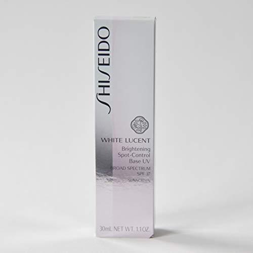 Shiseido White Lucent Brightening Spot-control Base Uv Spf35 / Pa++ Green