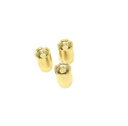 3 Pack 510 Thread Magnetic Ring Adapter (0 5ml)
