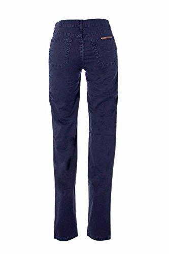 Bleu Femme Jeckerson 23PCJDPA15ST00091BLUE Jeans Coton PESvw