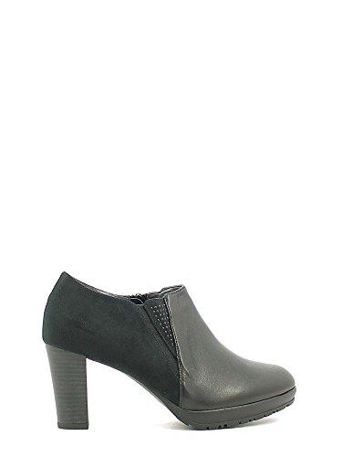 Soft Women Cinzia Boots IAB351438 Ankle Black R4BdAq