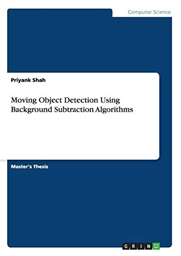 68 Best Object Detection Books of All Time - BookAuthority