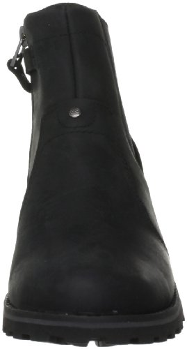 schwarz Black Ragazzi B E Bambini Dk Uomo Stivali Timberland Chelsea Smooth Asphtrl Nero black UaqxPAnwP6