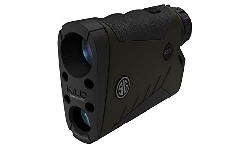 Sig Sauer KILO2400BDX 7x25 mm Rangefinder - Sok24704
