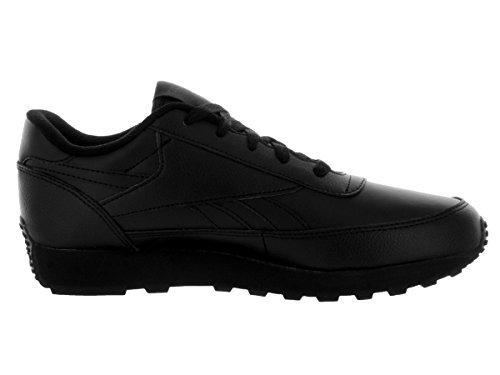Reebok Kvinners Klassiske Renessanse Sneaker Svart