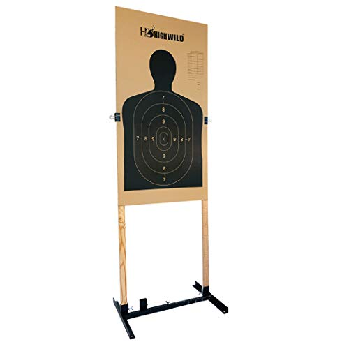 shooting targets idpa - 3