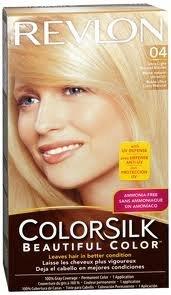 Revlon Revlon Colorsilk естественный цвет волос 04 Ultra Light Natural Blonde - 1 шт