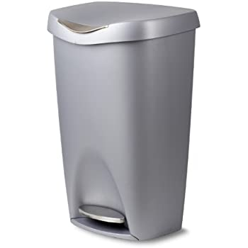 russo modern homesjoanne joanne trashcans trash can cans useful items homes garbage kitchen