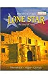 img - for Lone Star: The Story of Texas book / textbook / text book