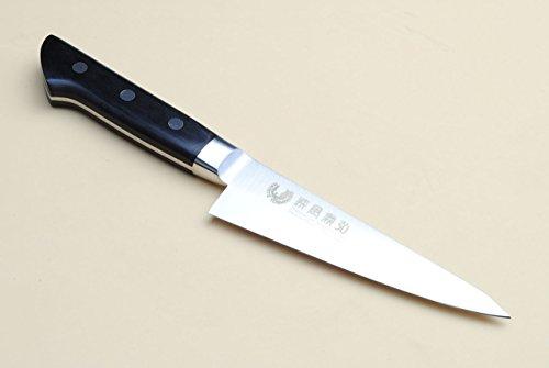Yoshihiro INOX Honesuki Japanese Poultry Boning knife 5.75 IN by Yoshihiro