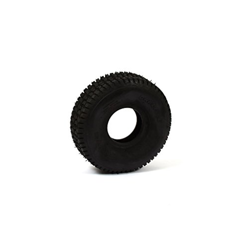 Oregon 70-301 11X400-4 Carlisle Turf Saver Tubeless Tire 2-Ply