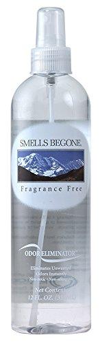 SMELLS BEGONE Air Freshener