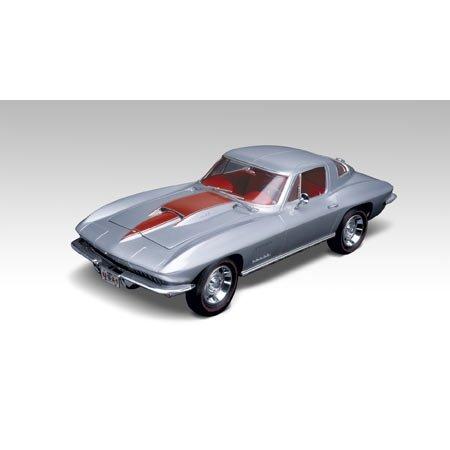 Revell 1:25 '67 Corvette Sting Ray Sport Coupe 2 'n 1