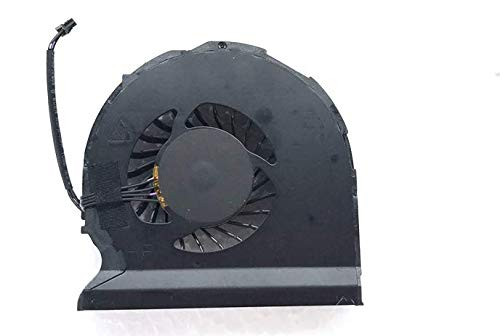 Cooling Fan para HP ZBook 15 G1 G2 Series CPU Cooling Fan...