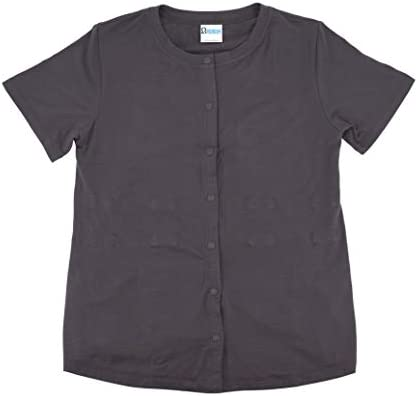 Breast revealing shirts _image1