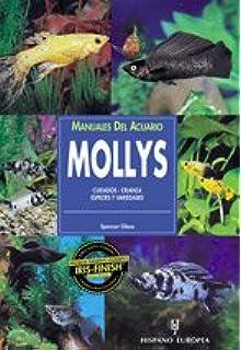 Manuales del acuario. Mollys