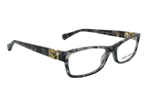 Dolce & Gabbana Women's Designer Eyewear, Grey Marble/Demo Lens, - Dolce E Gabbana Glasses