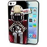 Gory Florida State Seminoles FSU Cell Phone Hard Protection Case for iPhone 7 and 7 - Seminoles Cell Phone Case