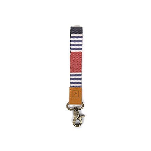Thread Wallets - Cool Wrist Lanyards - Key Chain Holder (Arbor)