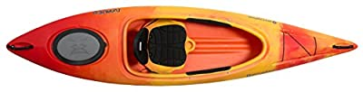 9330755042 Perception Kayak Sunrise 10 Bs Sunset Kayak, Sunset from Confluence Kayaks