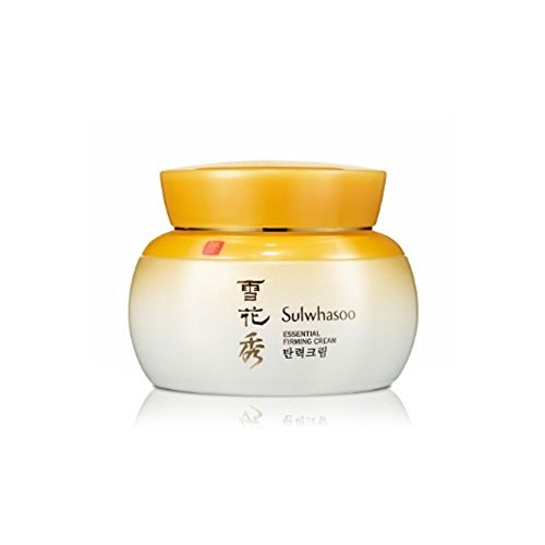 Sulwhasoo 2 PCS Essential Firming Cream, SS01-C