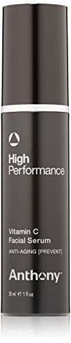 Anthony High Performance Vitamin C Serum, 1 fl. oz.