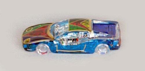 Belco 8201 Murano Small Car Figurine