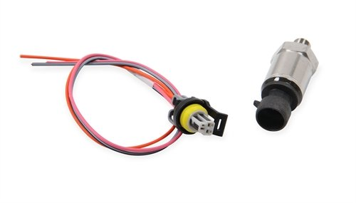 Holley 554-136 Pressure Transducer