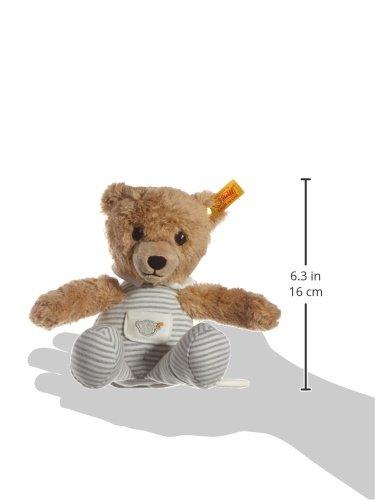 Steiff Sleep Well Bear Music Box, Gray, 7.9'' by Steiff (Image #2)