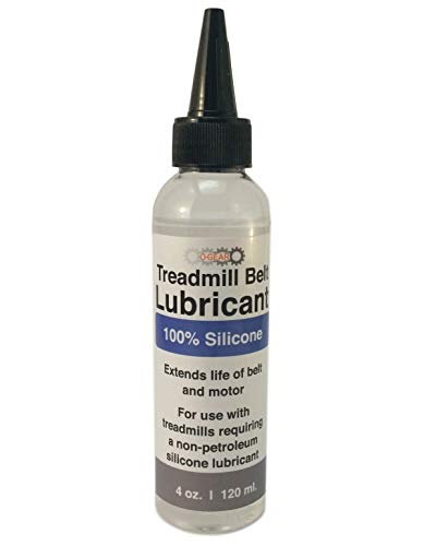 Highest Rated Treadmill Lubricants