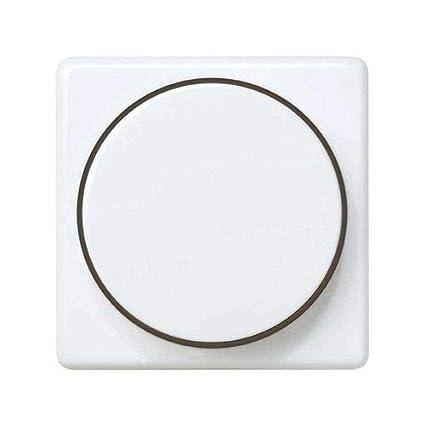 Simon 27313-35 conmutador regulador luz s-27 blanco Ref 6552765100