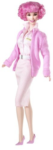 Barbie Grease Girl Frenchy -