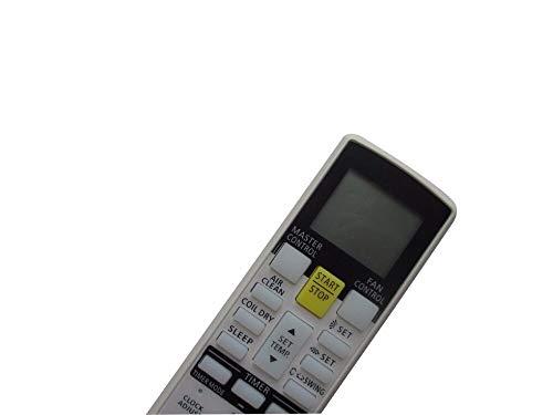 Remote Control For Fujitsu AR-SY1=AR-CB2 ASTG12LVCA ASTG18LVCA ASHA07LGC ASHA18LGC ASU9RLQ ASU24RLQ ASTG09LVCA Air Conditioner