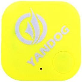 Amazon Com Yandog Hot Mini Smart Finder Bluetooth Tag Gps Tracker Key Wallet Kids Pet Dog Cat Child Bag Phone Locator Anti Lost Alarm Sensor Best Key Finder Smart Finder Bluetooth Tracking Gps Navigation